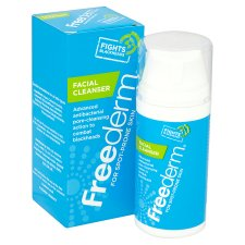 image 2 of Freederm Facial Cleanser 100Ml