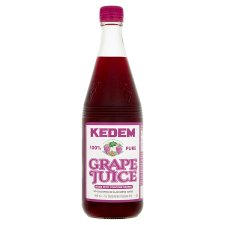 Kedem Concord Grape Juice 650Ml