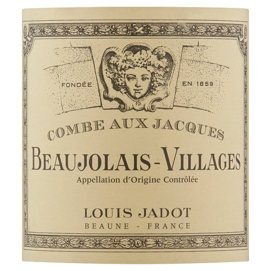 Louis Jadot Beaujolais Villages 75Cl
