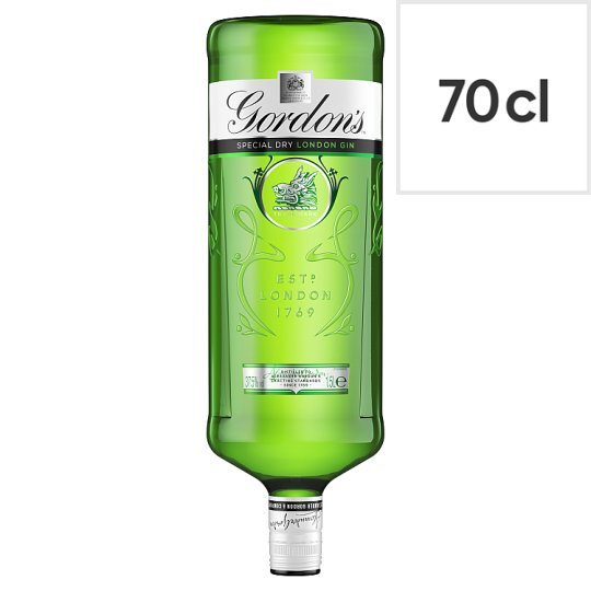 Gordon's Special Dry London Gin 70Cl