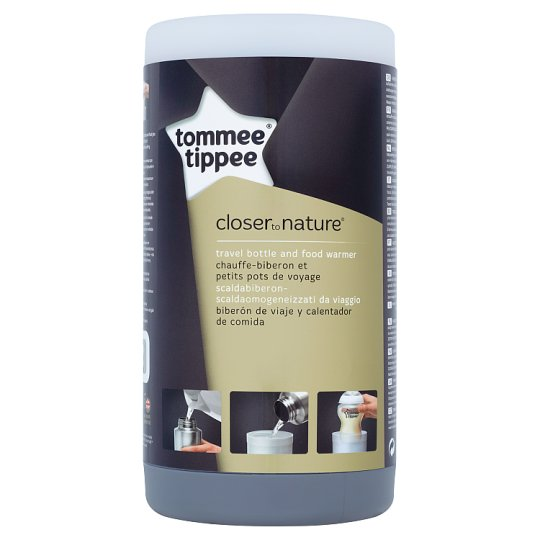 Tommee Tippee Travel Food And Bottle Warmer