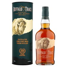 Buffalo Trace Bourbon Whiskey 70Cl
