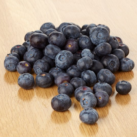 Tesco Blueberries 150G