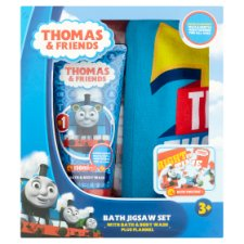 Thomas And Friends Bath Jigsaw Gift Set