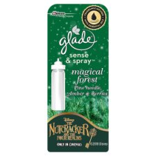 Glade Magical Forest Sense And Spray Refill