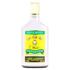 Wray And Nephew White Overproof Rum 200Ml