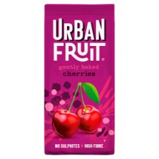 Urban Fruit Dried Black Cherry 90G