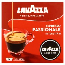image 1 of Lavazza Espresso Passionale 16 Servings