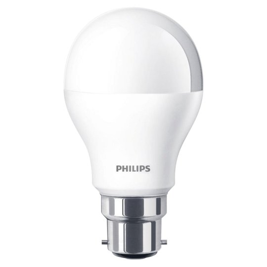 Philips Led (48W) Bayonet Cap Classic From