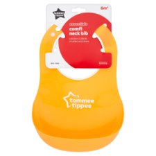 Tommee Tippee Comfi Neck Catch All Bib 6 Months+