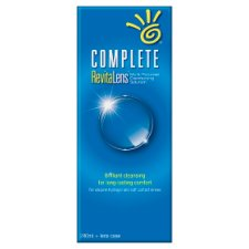Revital Lens Contact Lens Solution 240Ml