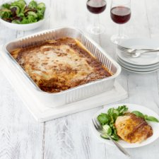 Finest Easy Entertaining Lasagne Al Forno 2Kg Serves 6