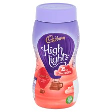 Cadbury Highlights Bournville 220G