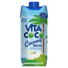 Vita Coco Natural Coconut Water 500 Ml