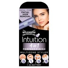 Wilkinson Sword Intuition 4 In 1 Multizone Styler