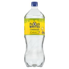 R Whites Lemonade 1.5L Bottle