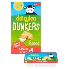 image 2 of Dairylea Dunkers Sweet Chilli 4 X 45G