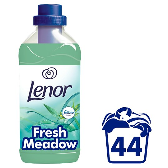 Lenor Fabric Conditioner Fresh Meadow 1.1L