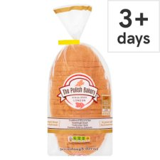 The Polish Bakery Half Wheat Rye 800G