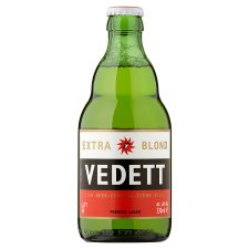 Vedett Extra Blond 330Ml