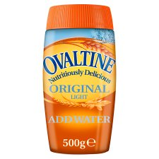 Ovaltine Original Light 500G