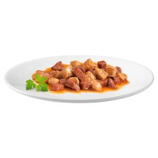image 2 of Gourmet Gold Chicken And Liver In Gravy 85G