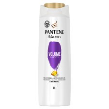 Pantene Sheer Volume Shampoo 500Ml