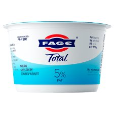 Total Greek Yogurt 500G