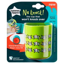 Tommee Tippee No Knock Cup 6M+