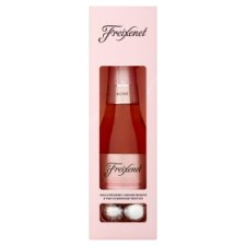 Freixenet And Truffles Gift Set