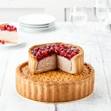 Tesco Easy Entertaining Celebration Pork Pie 3.8Kg Serves 30