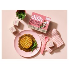 image 2 of Little Dish 1Yr+ Cottage Pie Ready Meal 200G