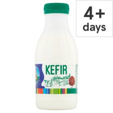 Lowicz Kefir Yogurt Drink 400G