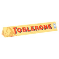 Toblerone Milk Chocolate 100G