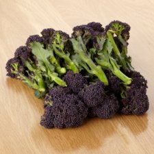 image 2 of Tesco Purple Sprouting Broccoli 200G