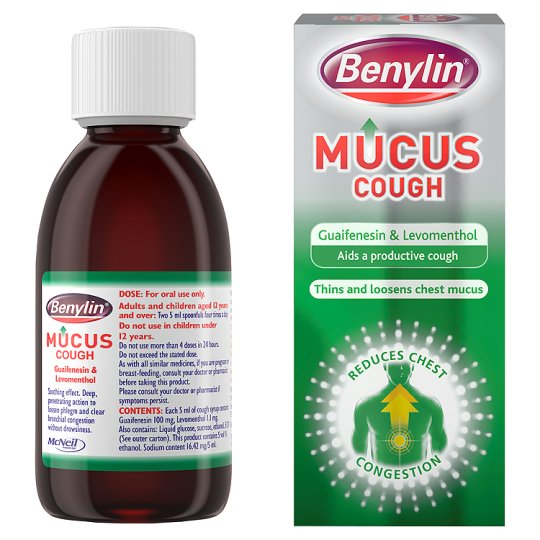 how to stop phlegm cough