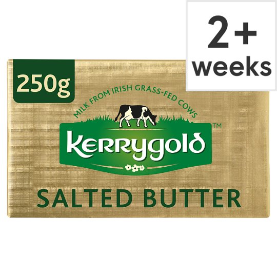 Kerrygold Pure Irish Block Butter 250G