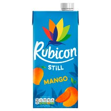 Rubicon Mango Juice Drink 1 Litre