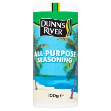 Dunns River All Purpose Seasoning 100G