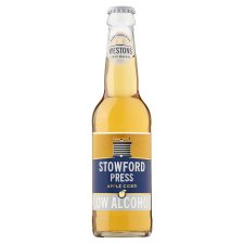 Stowford Press Low Alcohol Cider 330Ml