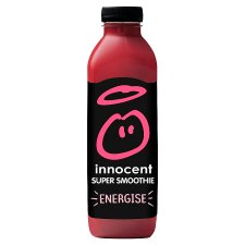 Innocent Energise Super Smoothie 750 Ml