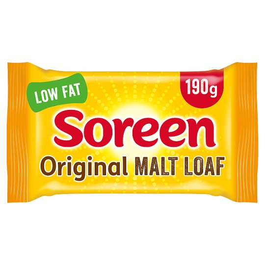 Soreen Fruity Malt Loaf