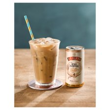 image 2 of Baileys Iced Coffee Latte Premix 200Ml