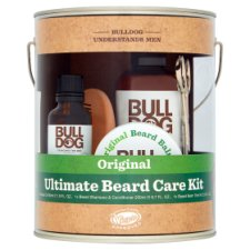 Bulldog Ultimate Beard Care Kit