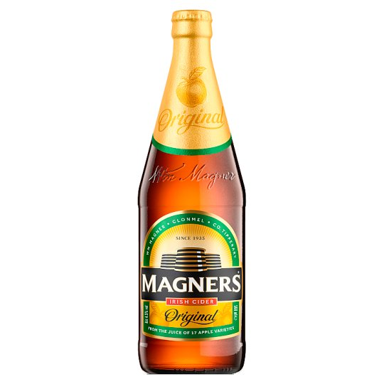 Magners Irish Cider 568Ml