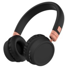 Kitsound Harlem Bluetooth Rose Gold