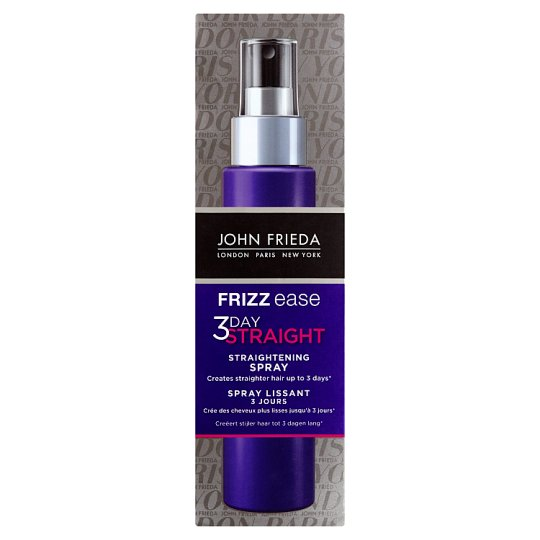 John Frieda Frizz Ease 3 Day Straight Spray 100Ml