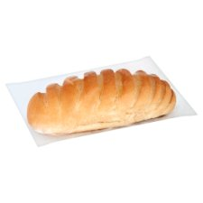 Tesco Crusty White Bloomer 800G