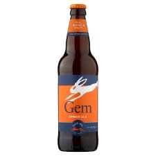 Bath Gem 500Ml (L)