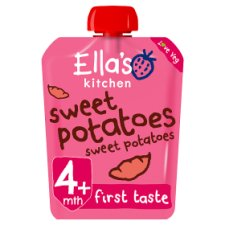Ella's Kitchen Sweet Potato 70G
